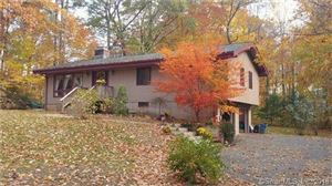 Photo of 53 Woodland Heights, Middlefield, CT 06481 (MLS # 170049328)