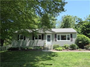 Photo of 1072 Long Hill Road, Cheshire, CT 06410 (MLS # 170094328)