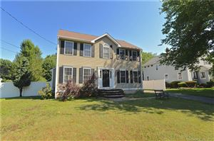 Photo of 95 Mulberry Street, Southington, CT 06479 (MLS # 170107328)