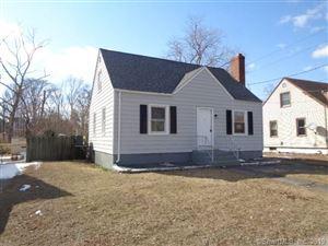 Photo of 314 Peck Avenue, West Haven, CT 06516 (MLS # 170173328)