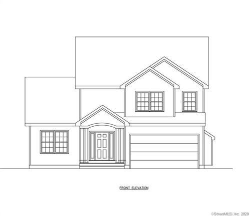 Photo of Lot#4 Cold Spring Drive, Oxford, CT 06478 (MLS # 170277328)