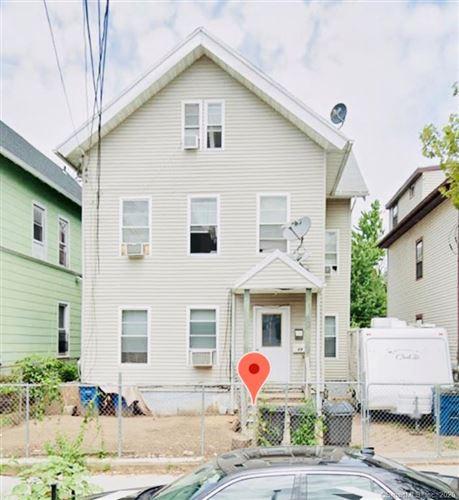 Photo of 69 Sylvan Avenue, New Haven, CT 06519 (MLS # 170347328)
