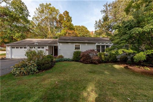 Photo of 111 Mulberry Point Road, Guilford, CT 06437 (MLS # 170348328)