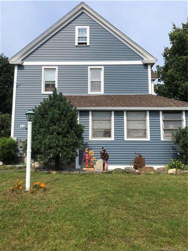 Photo of 44 East Cedar Street, Newington, CT 06111 (MLS # 170438328)
