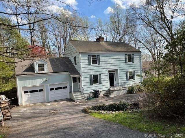 60 Campbell Drive, Stamford, CT 06903 - #: 170387328