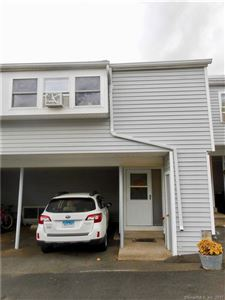 Photo of 50 Hill Road #5F, Canton, CT 06019 (MLS # 170026329)