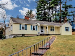 Photo of 15 Grant Hill Road, Bloomfield, CT 06002 (MLS # 170054329)
