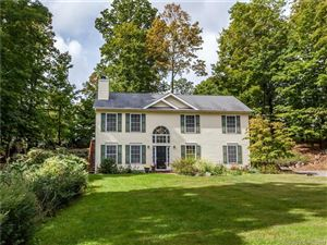 Photo of 4 Laurel Hill South Road, Sherman, CT 06784 (MLS # 170055329)