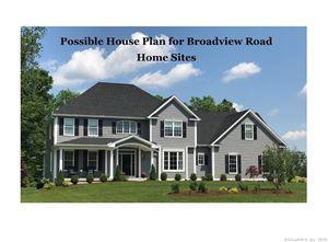 Photo of 4 Broadview Road, Brookfield, CT 06804 (MLS # 170071329)