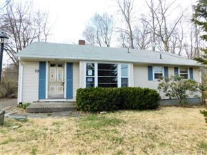 Photo of 32 Kelsey Place, Bloomfield, CT 06002 (MLS # 170072329)