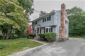 Photo of 154 Forestview Road, Bridgeport, CT 06606 (MLS # 170126329)
