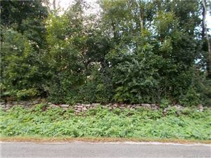 Photo of Lot A Fabyan Road, Thompson, CT 06255 (MLS # 170129329)