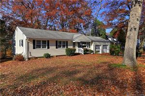 Photo of 269 Booth Hill Road, Trumbull, CT 06611 (MLS # 170144329)