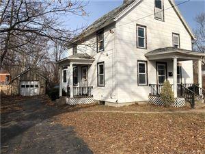 Photo of 70 Larrabee Street, East Hartford, CT 06108 (MLS # 170154329)