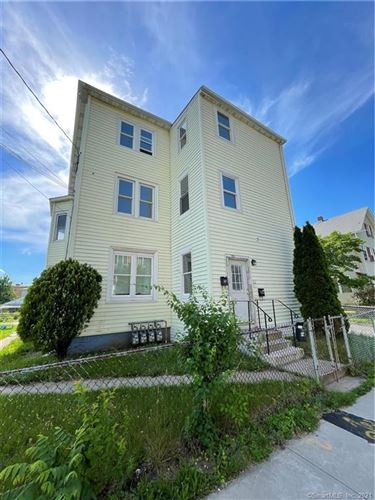 Photo of 260 Washington Street #3S, New Britain, CT 06051 (MLS # 170409329)