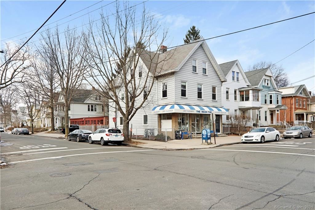 40 Foster Street, New Haven, CT 06511 - #: 170378329