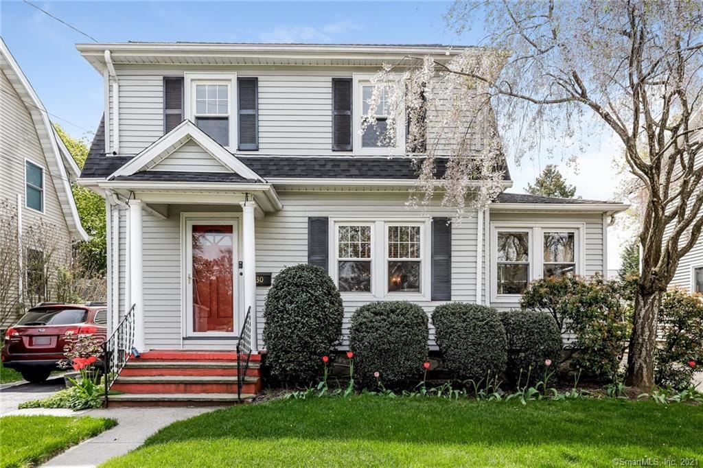 30 Forest Lawn Avenue, Stamford, CT 06905 - #: 170394329