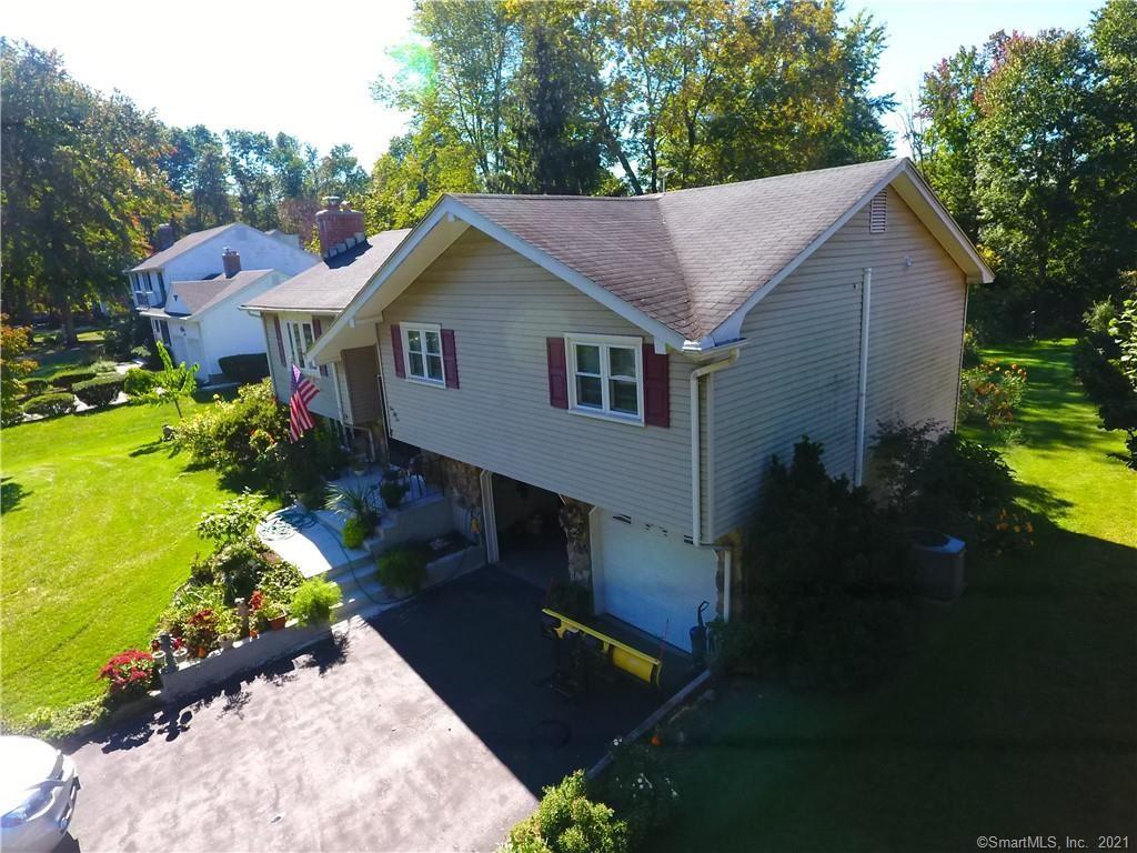 155 Harvest Lane, East Hartford, CT 06108 - #: 170439329