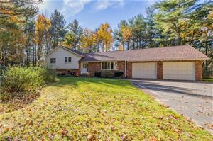 Photo of 35 Silver Street, Granby, CT 06060 (MLS # 170019330)