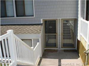 Photo of 157 Rowayton Woods Drive #157, Norwalk, CT 06854 (MLS # 170038330)