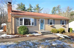 Photo of 6 Forest Lane, Canton, CT 06019 (MLS # 170046330)