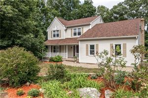 Photo of 33 Jenny Cliff, Manchester, CT 06040 (MLS # 170112330)