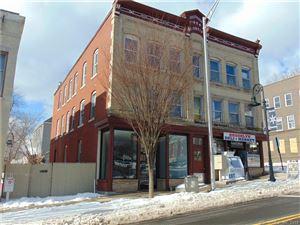 Photo of 255 Main Street, Bristol, CT 06010 (MLS # 170164330)