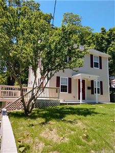 Photo of 16 Fountain Street, Norwich, CT 06360 (MLS # 170217330)