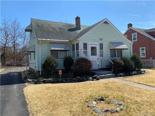 Photo of 79 Beverly Road, New Haven, CT 06515 (MLS # 170284330)