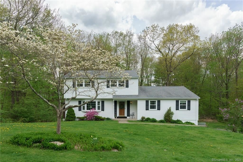 61 Carriage Drive, Middlebury, CT 06762 - #: 170396330