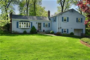 Photo of 901 Overhill Drive, Suffield, CT 06078 (MLS # 170077331)