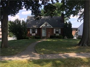 Photo of 54 Tifton Road, Wethersfield, CT 06109 (MLS # 170123331)