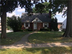 Photo of 54 Tifton Road, Wethersfield, CT 06109 (MLS # 170123331)