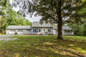 Photo of 408 Breakneck Hill Road, Middlebury, CT 06762 (MLS # 170130331)