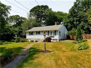 Photo of 1 Willow Street, Waterford, CT 06385 (MLS # 170218331)