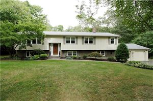 Photo of 180 Porter Hill Road, Middlebury, CT 06762 (MLS # 170226331)