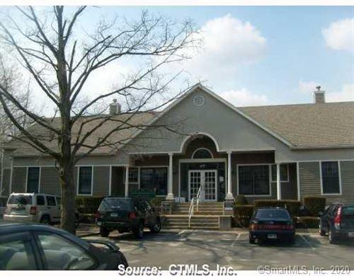 Photo of 677 South Main Street, Cheshire, CT 06410 (MLS # 170284331)