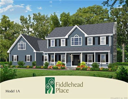 Photo of 6 Fiddlehead Place, Suffield, CT 06078 (MLS # 170303331)