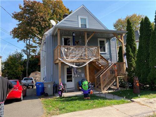Photo of 15 Cottage Street, Bristol, CT 06010 (MLS # 170348331)