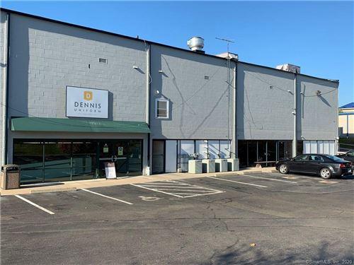 Photo of 500 Boston Post Road, Orange, CT 06477 (MLS # 170356331)