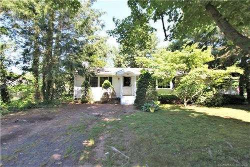 Photo of 219 Pond Hill Road, Wallingford, CT 06492 (MLS # 170407331)