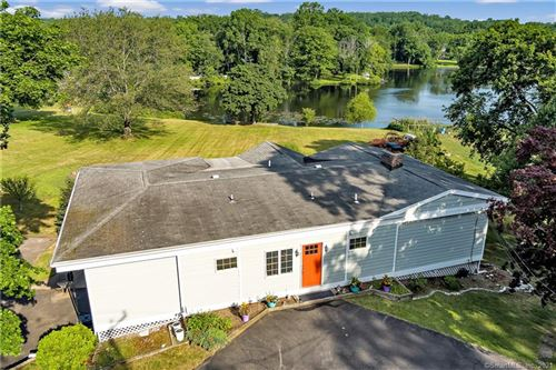 Photo of 570 Grassy Hill Road, Orange, CT 06477 (MLS # 170417331)