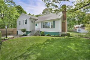Photo of 40 Maplewood Drive, Greenwich, CT 06807 (MLS # 170084332)
