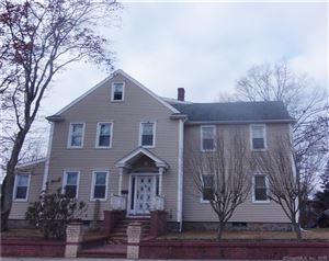 Photo of 31 Cornell Street, Bridgeport, CT 06606 (MLS # 170096332)