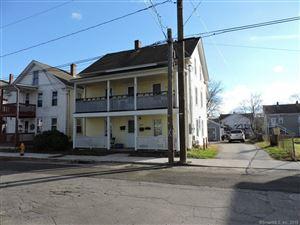 Photo of 48 Smith Street, Putnam, CT 06260 (MLS # 170143332)