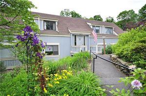 Photo of 293 Heritage Village #C, Southbury, CT 06488 (MLS # 170207332)