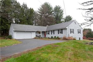 Photo of 605 Country Club Road, Avon, CT 06001 (MLS # 170249332)