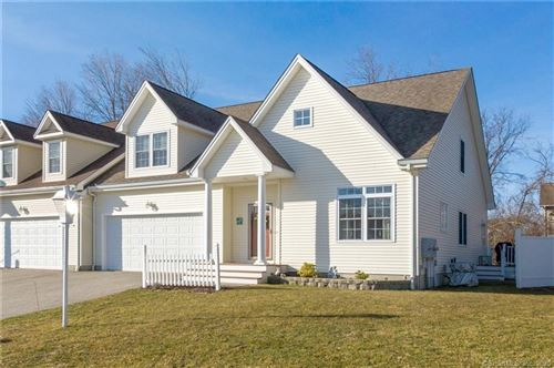 Photo of 9 Chestnut Hollow Road #9, Colchester, CT 06415 (MLS # 170281332)
