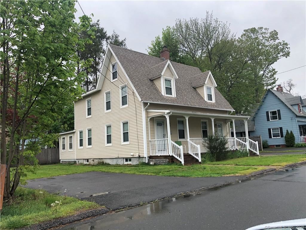 17 Division Street, Manchester, CT 06040 - #: 170397332