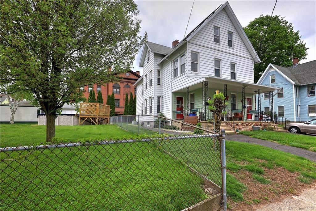 97-99 Beaver Street, Ansonia, CT 06401 - #: 170399332